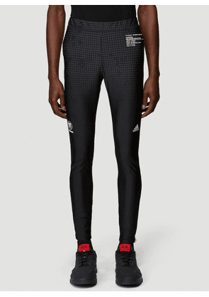 Adidas By Neighborhood Compression Tights in Black size L