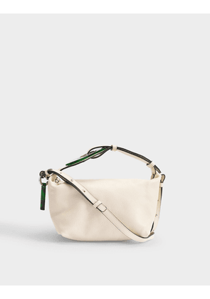 Bag in Off-White Calfskin