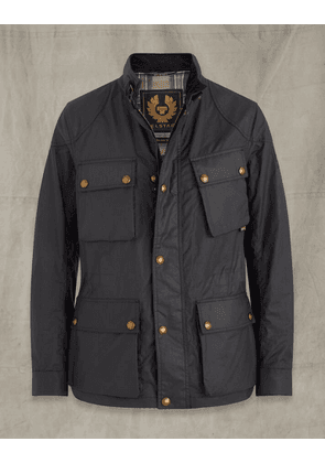 Belstaff FIELDMASTER JACKET navy UK 44 /