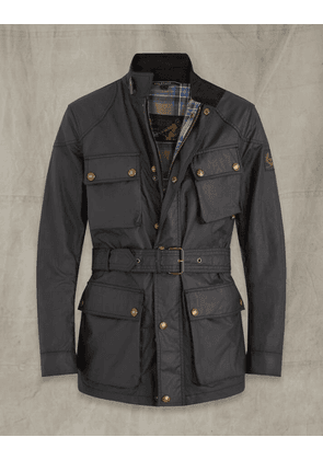 Belstaff TRIALMASTER JACKET Black UK 40 /