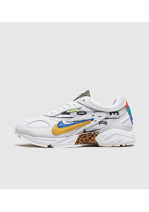 Nike Air Ghost Racer Women's - size? Exclusive, White