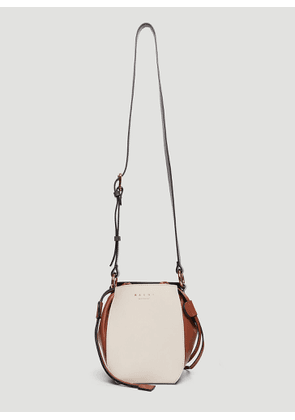 Marni Bucket Bag in Brown size One Size