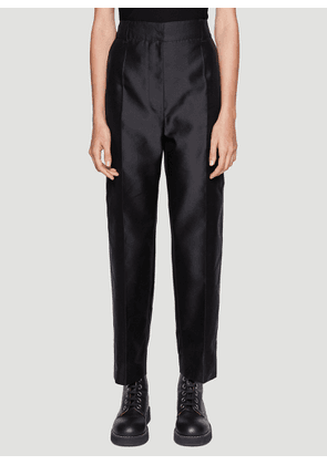 Marni Tailored Pants in Black size IT - 38