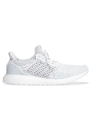 adidas Originals - + Parley Ultra Boost Clima Primeknit Sneakers - Gray