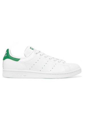 adidas Originals - Stan Smith Leather Sneakers - White