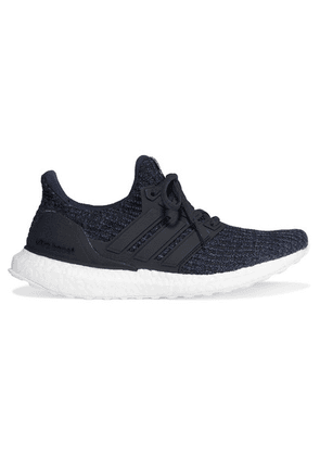 adidas Originals - + Parley Ultra Boost Primeknit Sneakers - Blue