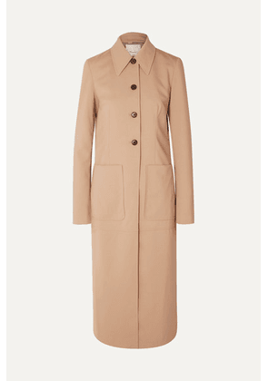 3.1 Phillip Lim - Wool-blend Trench Coat - Beige