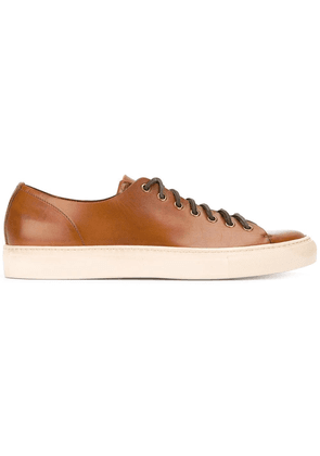 Buttero classic sneakers - Brown