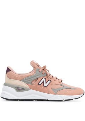 New Balance X-90 sneakers - PINK