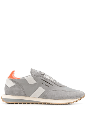 Ghoud lace-up sneakers - Grey