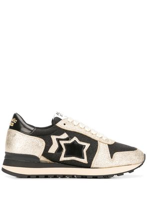 Atlantic Stars Alhena sneakers - GOLD