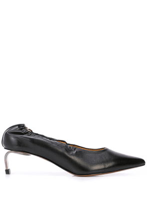 Clergerie Amant pointed toe pumps - Black