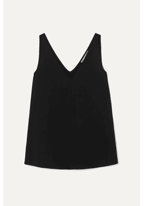 Stella McCartney - + Net Sustain Stretch-cady Tank - Black