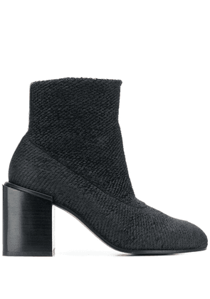 Clergerie Xola ankle boots - Black