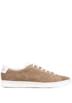 Car Shoe The Smooth low-top sneakers - F0003