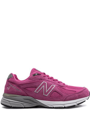 New Balance W990 sneakers - PINK