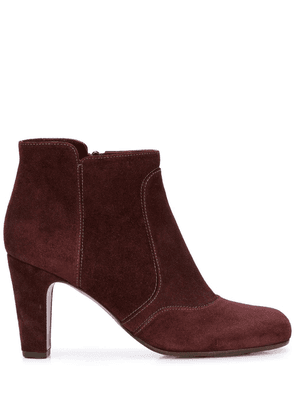 Chie Mihara Kyra ankle boots - PURPLE