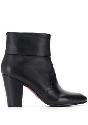 Chie Mihara Ebro ankle boots - Black