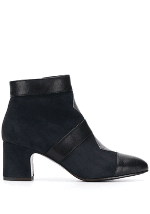 Chie Mihara Nicola ankle boots - Blue