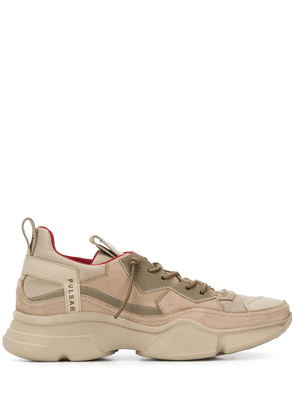 Bruno Bordese low-top sneakers - NEUTRALS