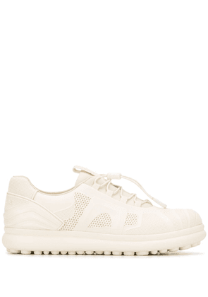 Camper Lab low-top lace-up sneakers - NEUTRALS