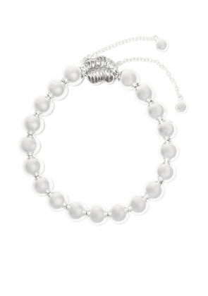 Georg Jensen Moonlight Grapes bracelet - SILVER