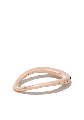 Georg Jensen 18kt rose gold Offspring ring
