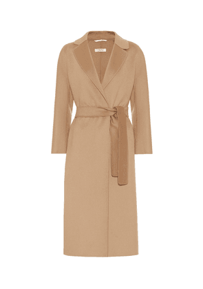 Esturia virgin wool coat