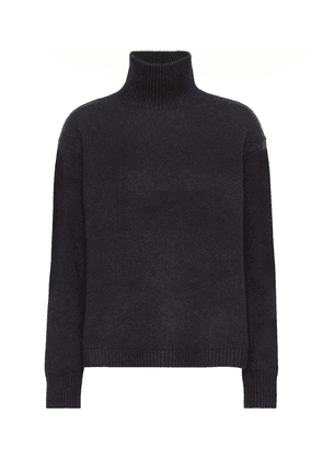 Burgos high-neck cashmere sweater