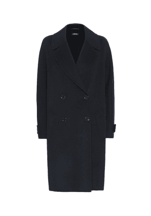 Maga wool coat
