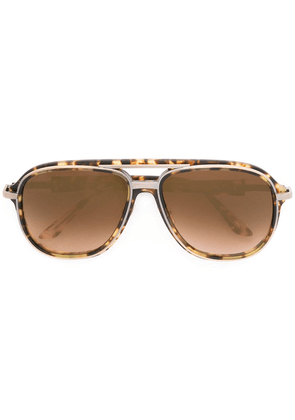 Frency & Mercury Cascade sunglasses - Brown