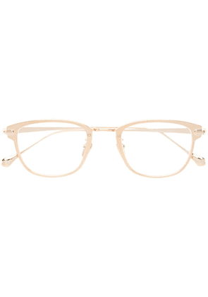 Frency & Mercury late guest glasses - Metallic