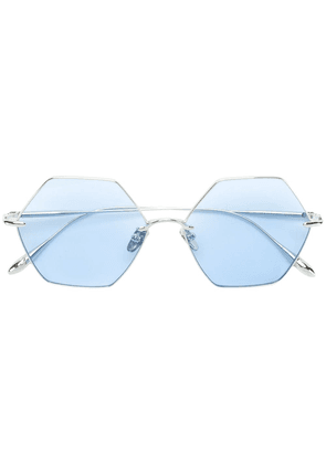 Frency & Mercury California Signal sunglasses - Metallic