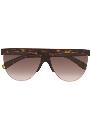 Givenchy Eyewear GV 7118/G/S sunglasses - Brown