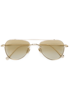 Frency & Mercury Egoistic Sunday III sunglasses - Metallic