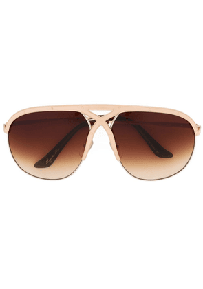 Frency & Mercury Voracious sunglasses - Metallic