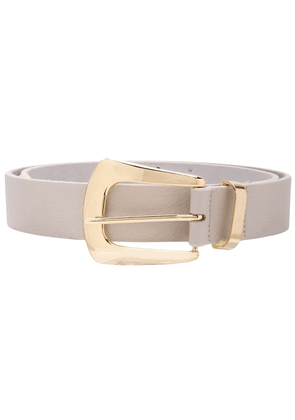 B-Low The Belt Jordana buckled belt - Grey