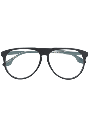 Victoria Beckham oversized glasses - Black