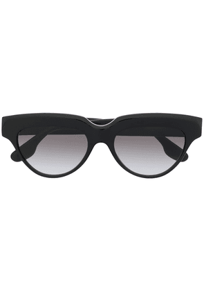 Victoria Beckham cat eye sunglasses - Black