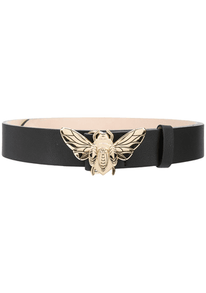 B-Low The Belt Beetle buckle belt - Black
