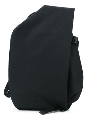 Côte & Ciel Isar small backpack - Black