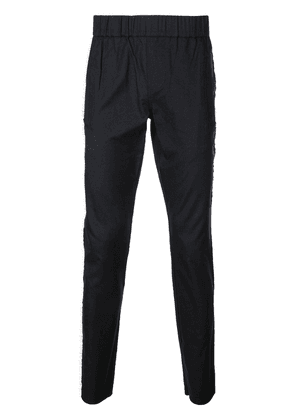 RtA tapered trousers - Black