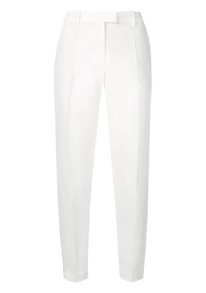 Barbara Bui tailored fitted trousers - White