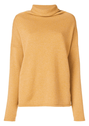 Antonia Zander Amy sweater - Yellow