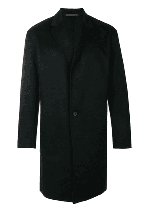 Theory double-faced top coat - Black