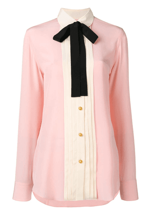Gucci Baby Rose blouse - PINK