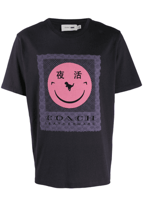 Coach x Yeti Out With Rexy T-shirt - Black