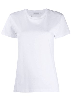 16Arlington 'Adults Only' T-shirt - White