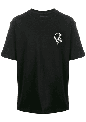 D.Gnak logo printed T-shirt - Black