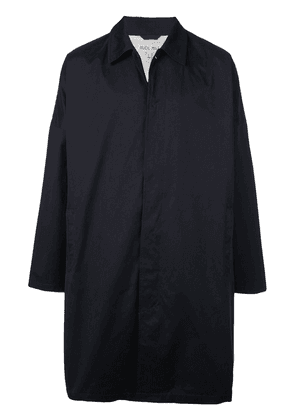 Alex Mill oversized trench coat - Blue